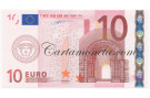 10 EURO ITALY FIRST SERIES DUISENBERG J005 2002 FDS