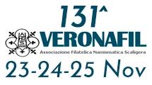 131a Veronafil - novembre  2018