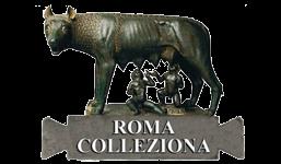 ROMA COLLEZIONA - CONVEGNO NUMISMATICO-FILATELICO