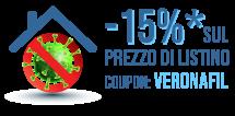 Cartamoneta.com VERONAFIL NOVEMBRE 2020 COVID-19